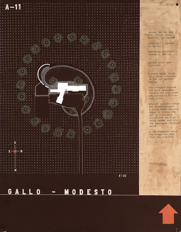Gallo, Ernest
