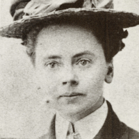 Julia Morgan portrait