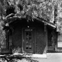Deco Arts Building exterior (Ricco album)<br />