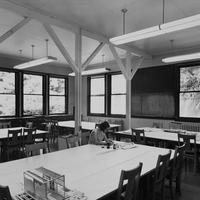 Decorative Art Building : classroom<br /> <br />