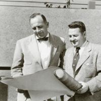 Jones, A. Quincy & Frederick Emmons