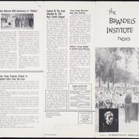 Brandeis Camp Brochure