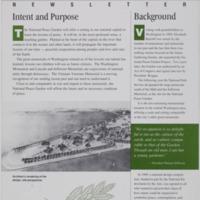 National Peace Garden Newsletter