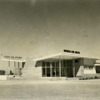 Modesto Airport