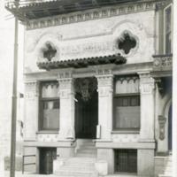 Pacific Telephone & Telegraph Company