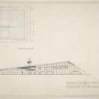 Proposed Heath Ceramics factory