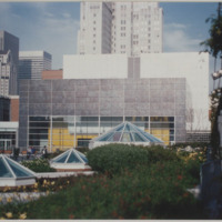 The Theater at the Yerba Buena Center for the Arts