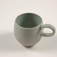 Hand-thrown Dinnerware for Gump's