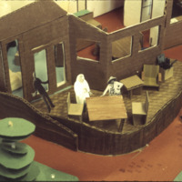 Student Work: Architecture 101, Social and Behavioral Factors in Design