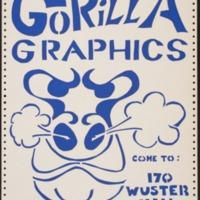 Help Gorilla Graphics