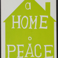 Home for Peace