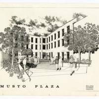 Musto Plaza