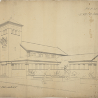 KCASC: Design for Rural Chappel