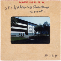 Personal Papers 1914-1979, Travel Slides: U.S. 1942-1956<br />