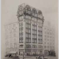 Gunst, M.A. Building