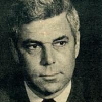 Claude Stoller portrait