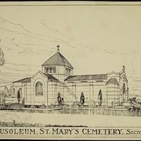 St. Mary Mausoleum