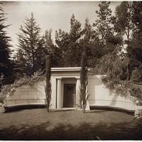 Gunst Mausoleum