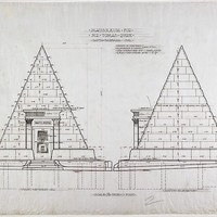 Quirk/Sahlberg Mausoleum
