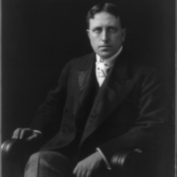 William Randolph Hearst portrait