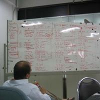 IURD, Thailand Studio, meeting at table<br />