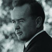 Douglas Baylis portrait
