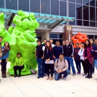 KA WITH ARCH 423 STUDENTS ON UNIV ILLINOIS CAMPUS.9.11.2014jpg.jpg