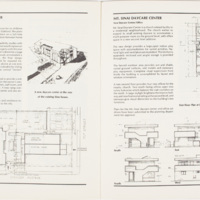 Community Design Center Program 1981-2