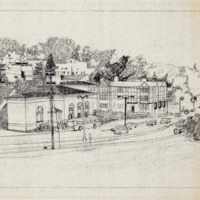 Forest Hill Station study