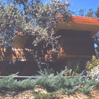 Richard M. Blois residence