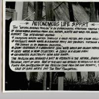 Autonomous Life Support