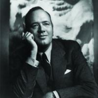 William Wurster portrait