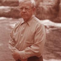 Walter Steilberg portrait