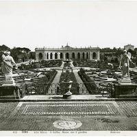 Villa Albani, Rome