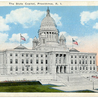 The State Capital, Providence, R. I.