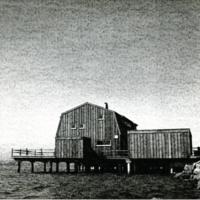 Warren Callister residence