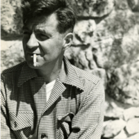 Jack Stafford portrait