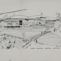 University of California, Davis: Recreation House Pool