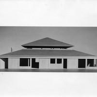Model for Live Oak Church