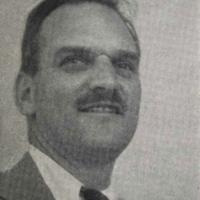Hervey Parke Clark portrait