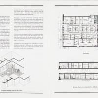 Community Design Center Program 1982-3