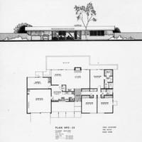 Eichler Model Plan HPO-33