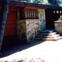 Earl Nesbit residence