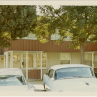 Easter Hill Village, Hardison, Donald L.; DeMars, Vernon; Halprin, Lawrence