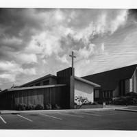 Exterior First Congregational