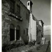 G. Albert Lansburgh residence