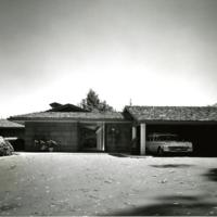 Howard Friedman residence