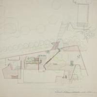 Landscape plan for Heath-Leek site