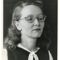 Edith Heath - portrait