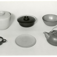 Promotional photograph of Heath Ceramics